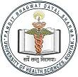 UHSR Rohtak Logo