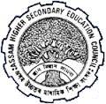 AHSEC Assam Logo