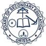 BSE Odisha Logo