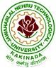 JNTU Kakinada Logo