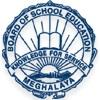 MBOSE Logo