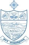 SVU Tirupati Logo